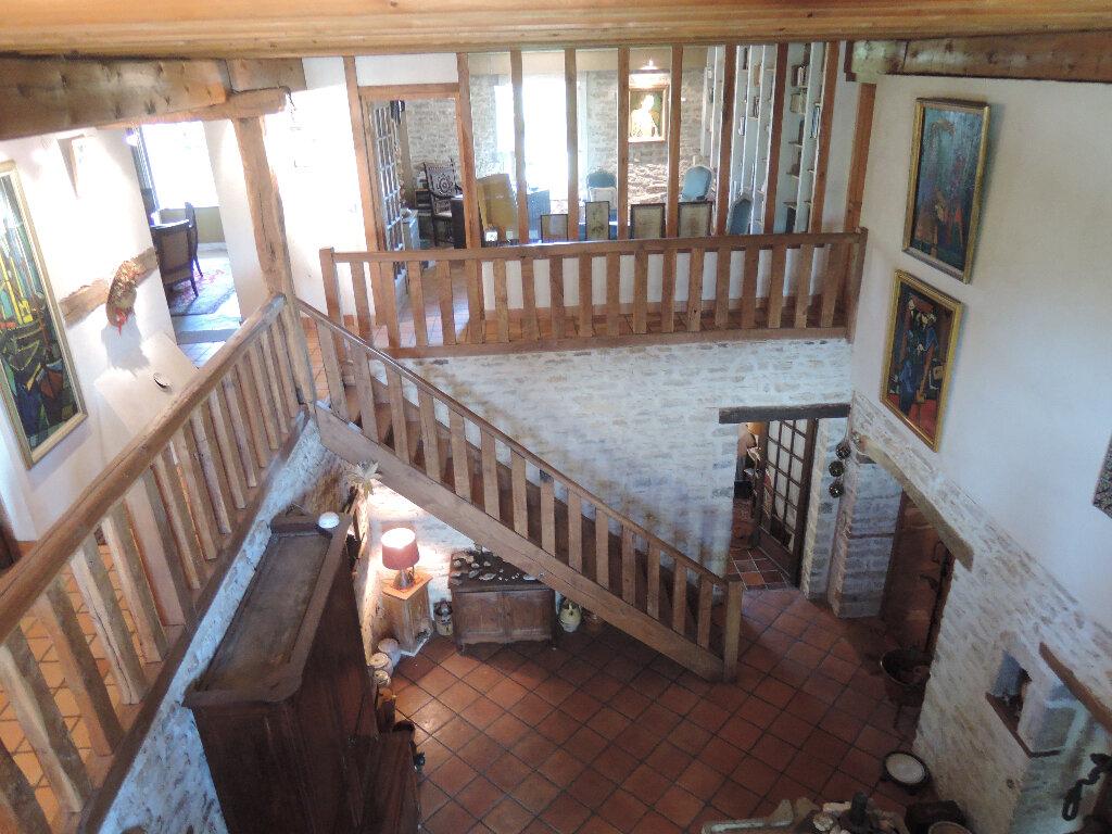Maison à vendre 6 210m2 à Amange vignette-2
