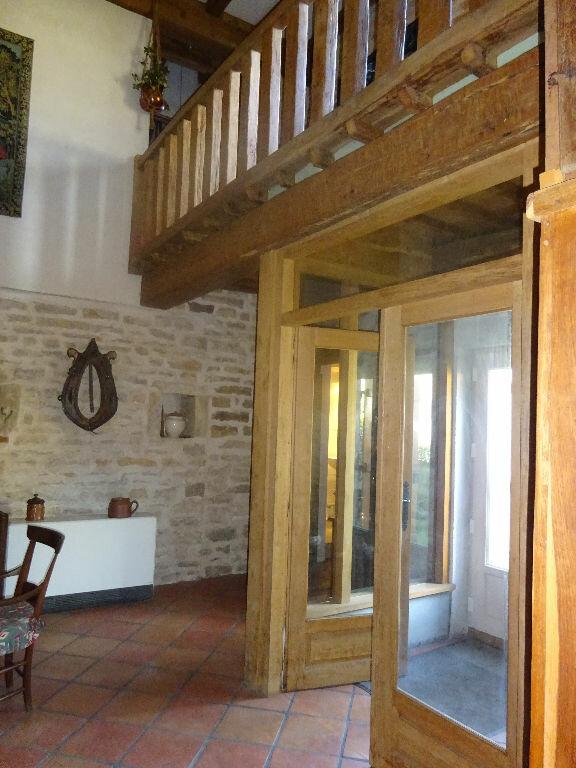 Maison à vendre 6 210m2 à Amange vignette-8
