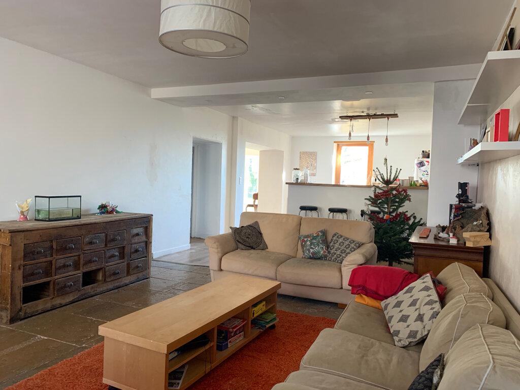 Maison à vendre 7 200m2 à Authume vignette-2