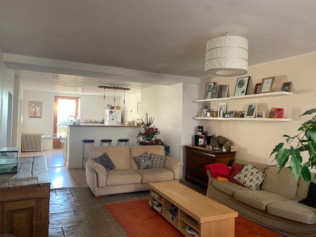 Maison à vendre 7 200m2 à Authume vignette-4
