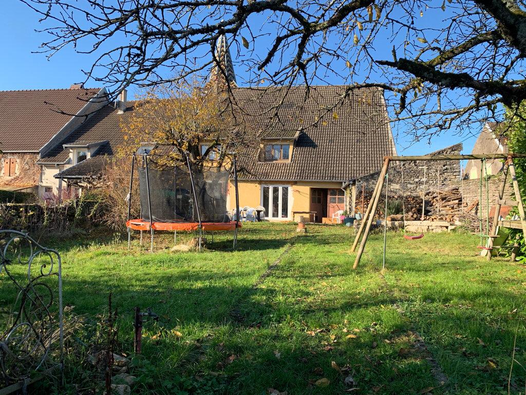Maison à vendre 7 200m2 à Authume vignette-6