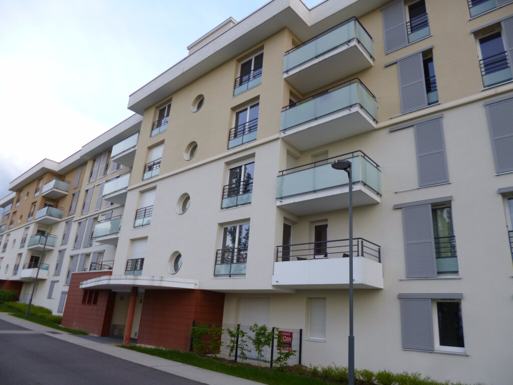 Appartement à louer 2 37.12m2 à Dijon vignette-1