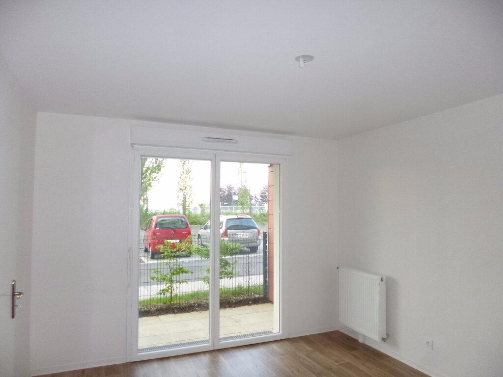 Appartement à louer 2 37.12m2 à Dijon vignette-2
