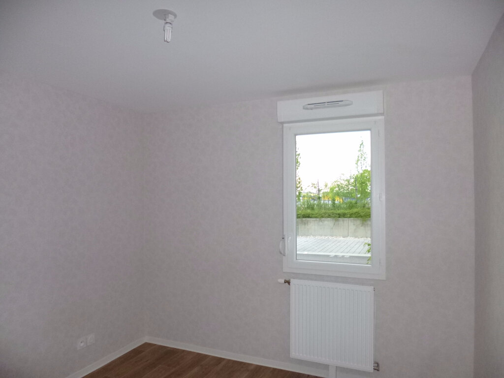 Appartement à louer 2 37.12m2 à Dijon vignette-3