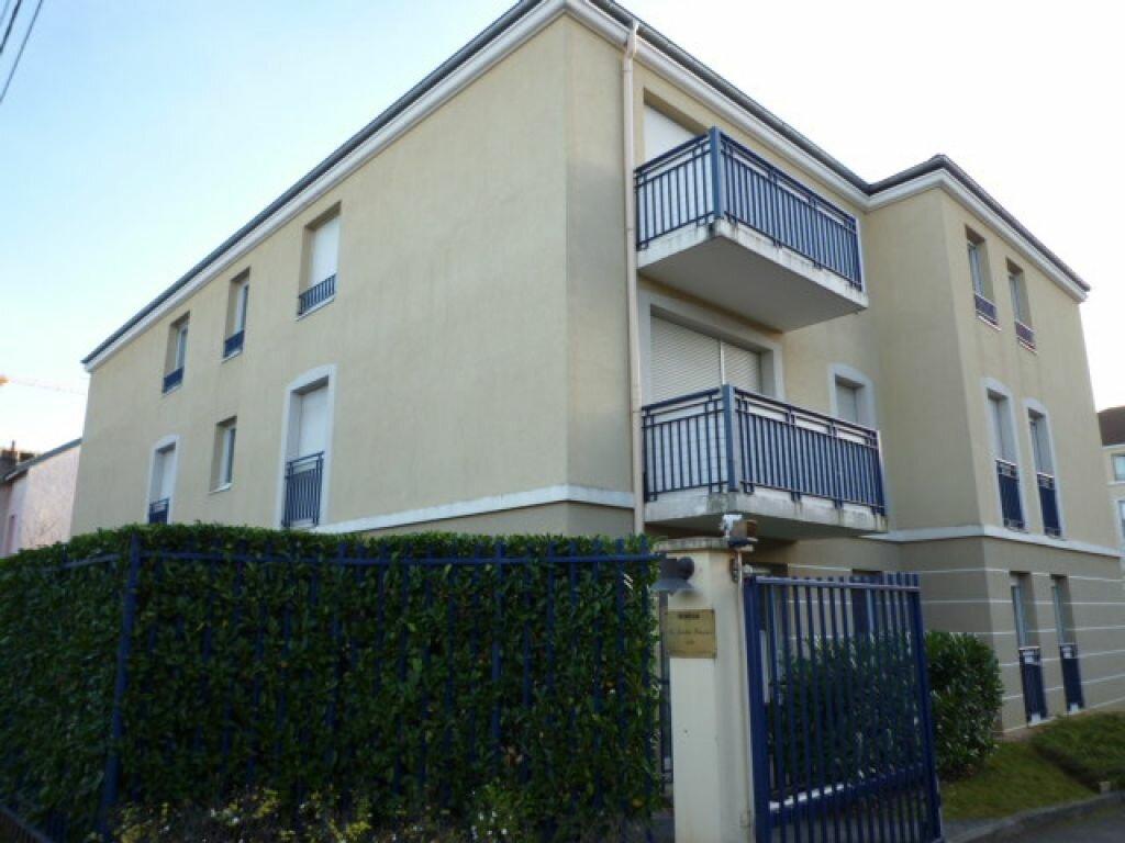 Appartement à louer 2 41m2 à Dijon vignette-1