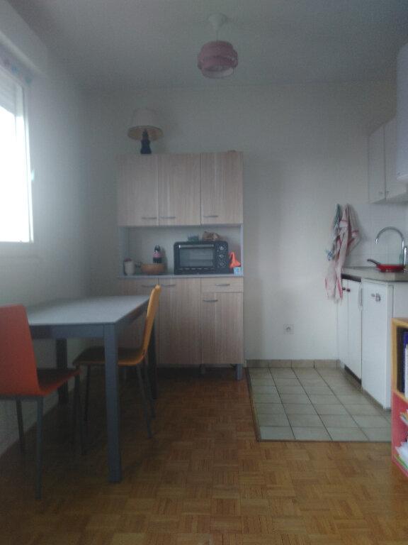 Appartement à louer 1 23.68m2 à Dijon vignette-2