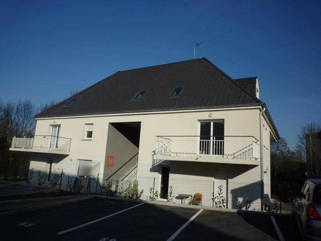 Appartement à louer 4 85m2 à Dijon vignette-1