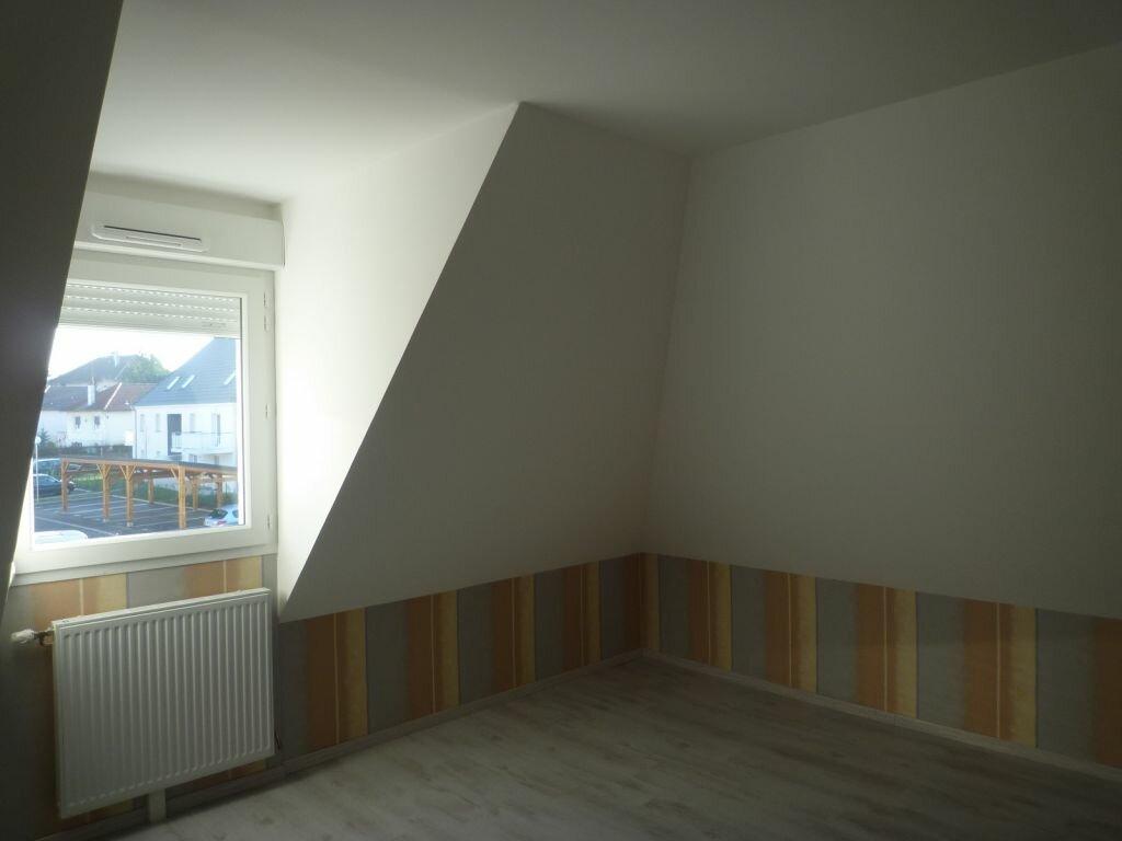 Appartement à louer 4 85m2 à Dijon vignette-5