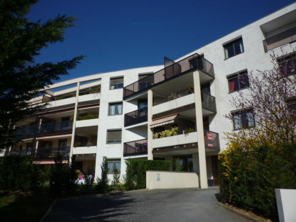 Appartement à louer 1 31m2 à Dijon vignette-1