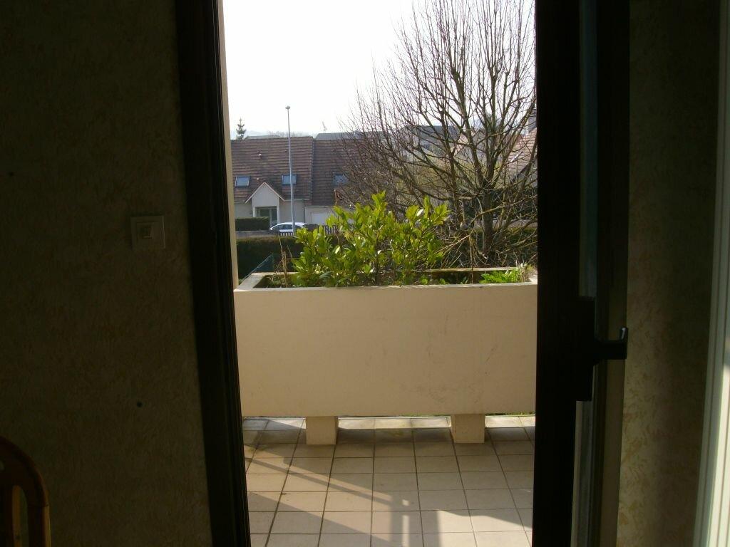 Appartement à louer 1 31m2 à Dijon vignette-7