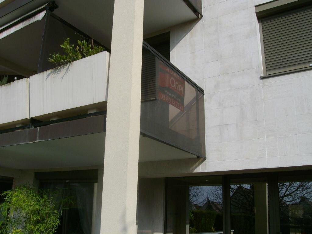 Appartement à louer 1 31m2 à Dijon vignette-8