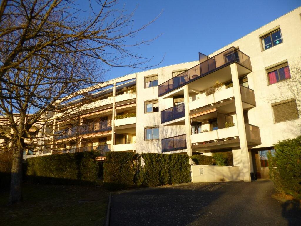 Appartement à louer 1 31m2 à Dijon vignette-9