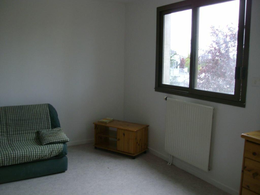Appartement à louer 1 31m2 à Dijon vignette-11