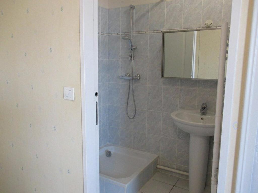 Appartement à louer 2 49m2 à Dijon vignette-4