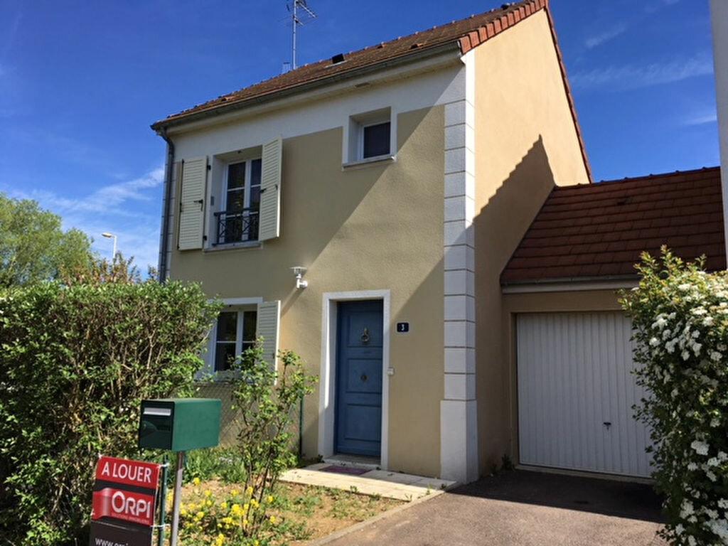 Maison à louer 5 66m2 à Beaune vignette-1