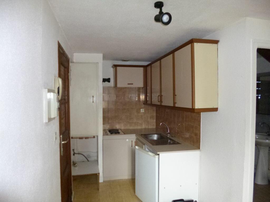 Appartement à louer 1 21.4m2 à Dijon vignette-2