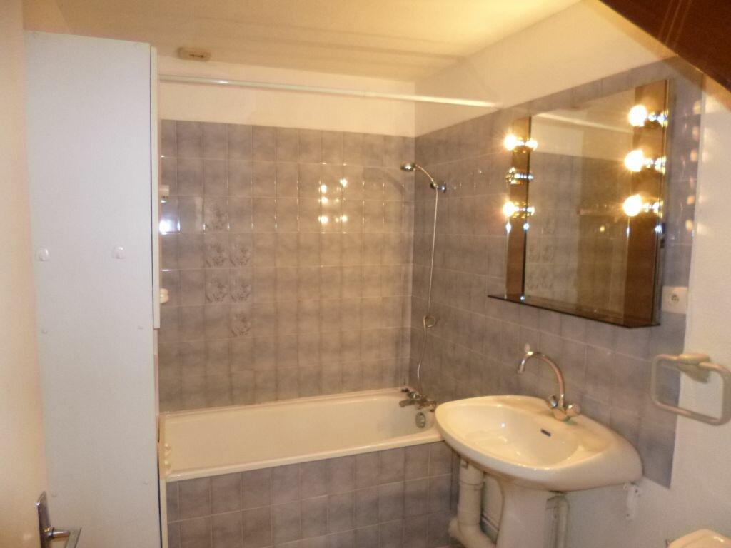 Appartement à louer 1 21.4m2 à Dijon vignette-3