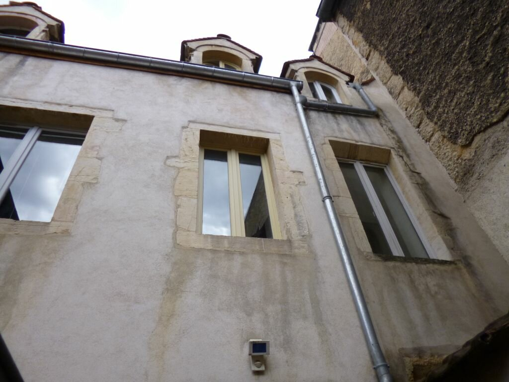 Appartement à louer 1 21.4m2 à Dijon vignette-5