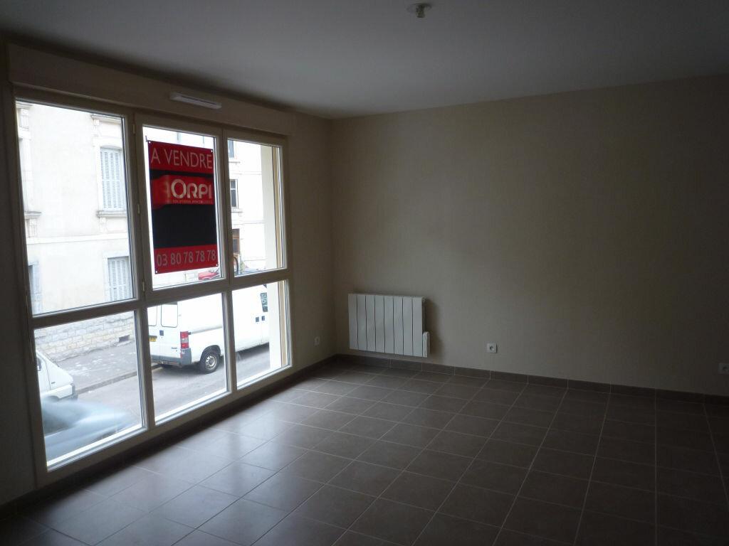Appartement à louer 2 45.98m2 à Dijon vignette-2