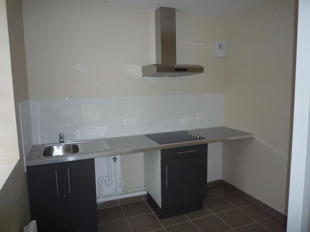 Appartement à louer 2 45.98m2 à Dijon vignette-3