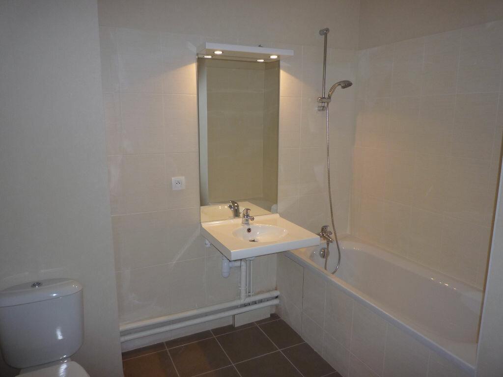 Appartement à louer 2 45.98m2 à Dijon vignette-4