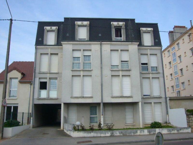 Appartement à louer 1 27m2 à Dijon vignette-4