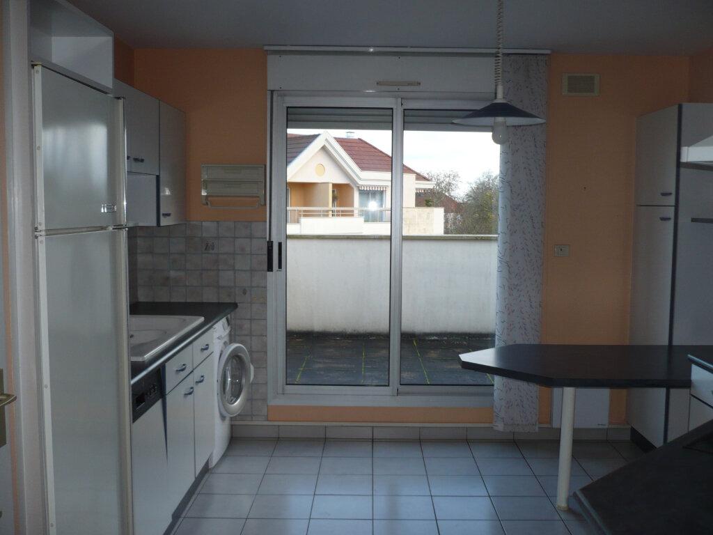 Appartement à louer 6 130m2 à Dijon vignette-4