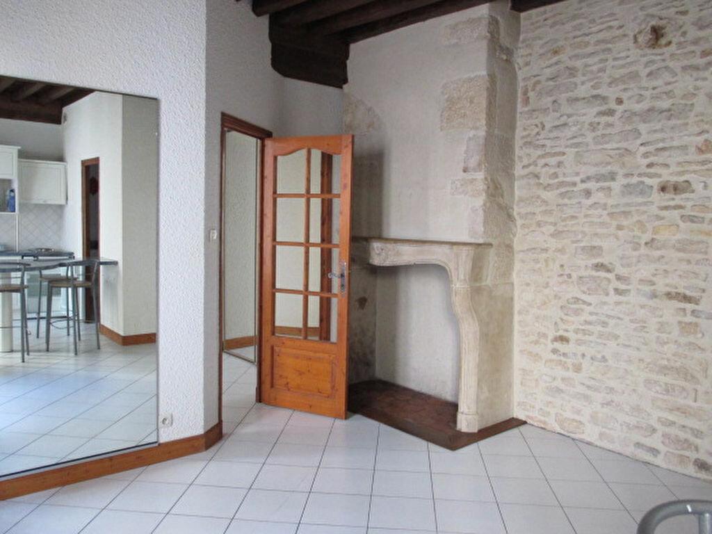 Appartement à louer 2 32m2 à Dijon vignette-1