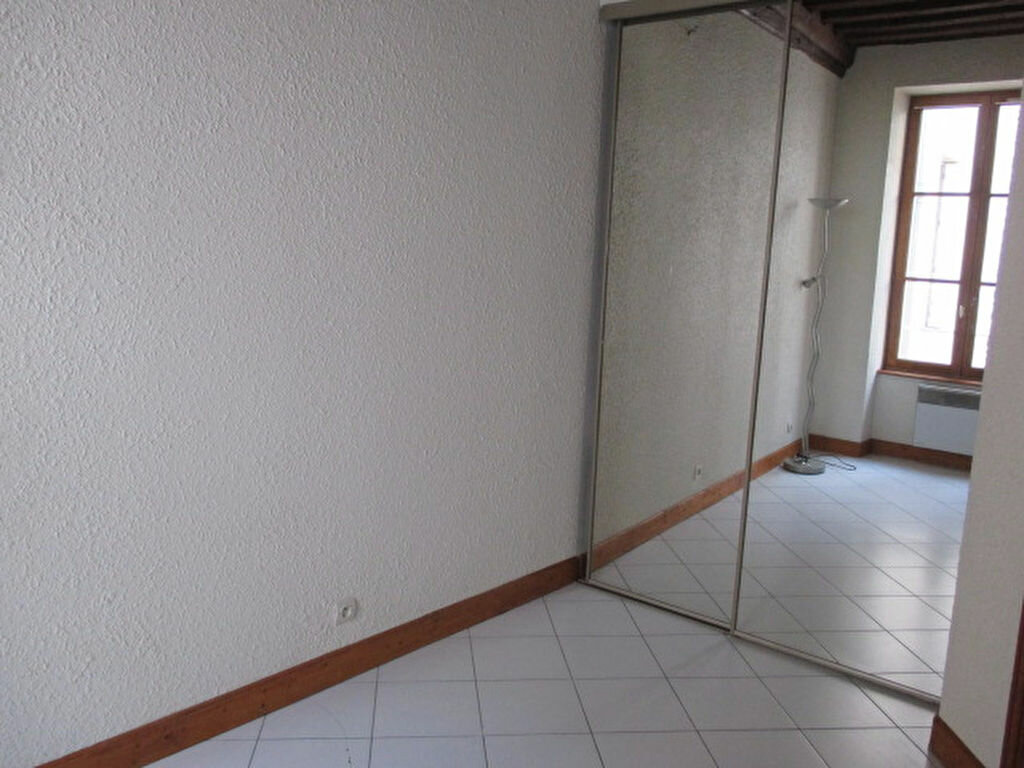 Appartement à louer 2 32m2 à Dijon vignette-3