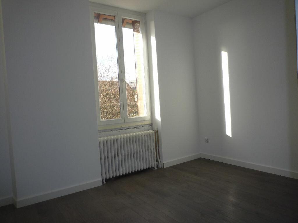 Maison à vendre 5 100m2 à Dijon vignette-5