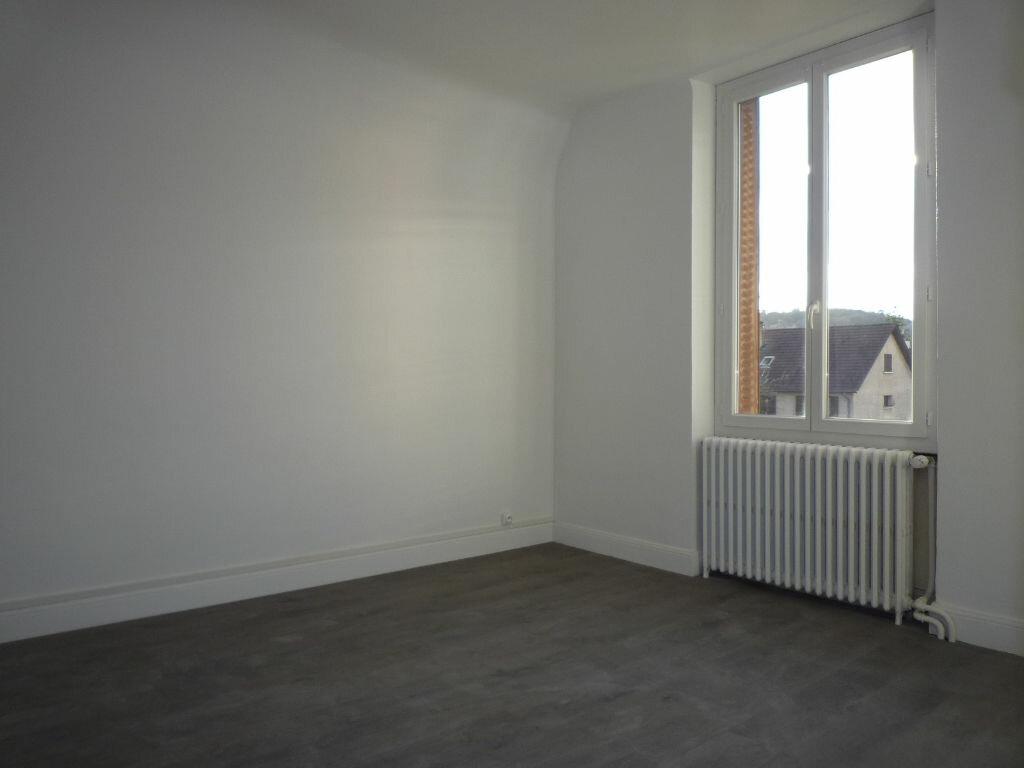 Maison à vendre 5 100m2 à Dijon vignette-7