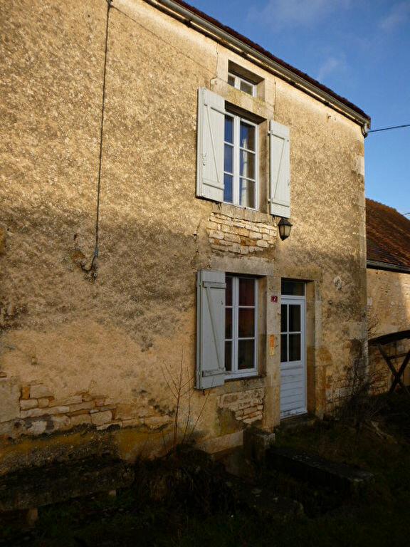 Maison à vendre 4 100m2 à Chambain vignette-1