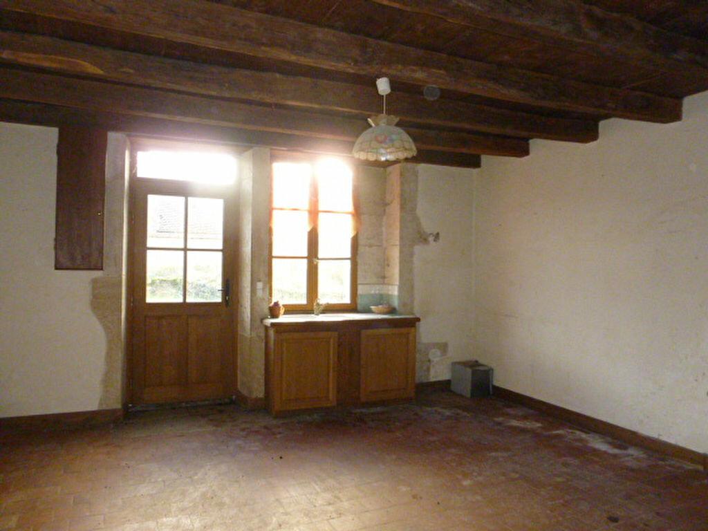 Maison à vendre 4 100m2 à Chambain vignette-2
