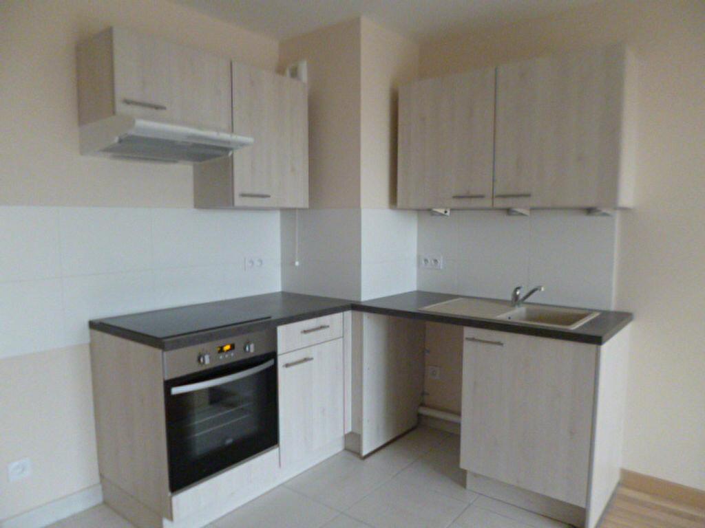 Appartement à louer 2 42.5m2 à Dijon vignette-3