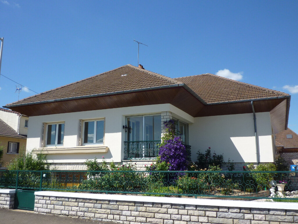 Maison à vendre 8 210m2 à Marsannay-la-Côte vignette-1