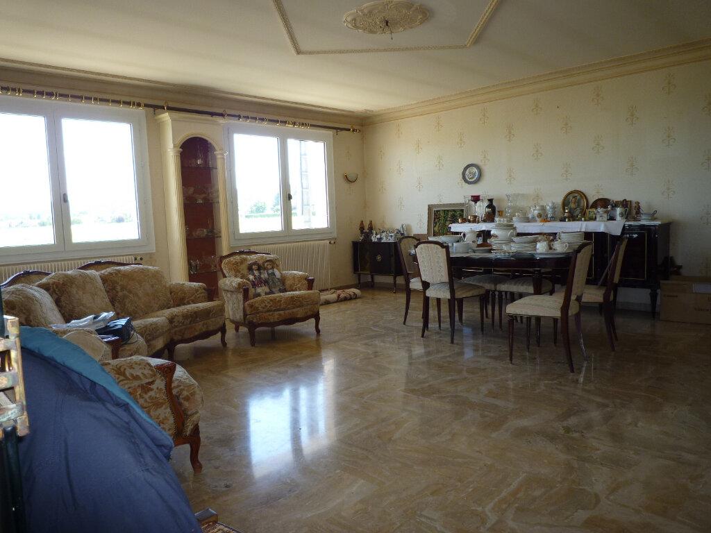Maison à vendre 8 210m2 à Marsannay-la-Côte vignette-3