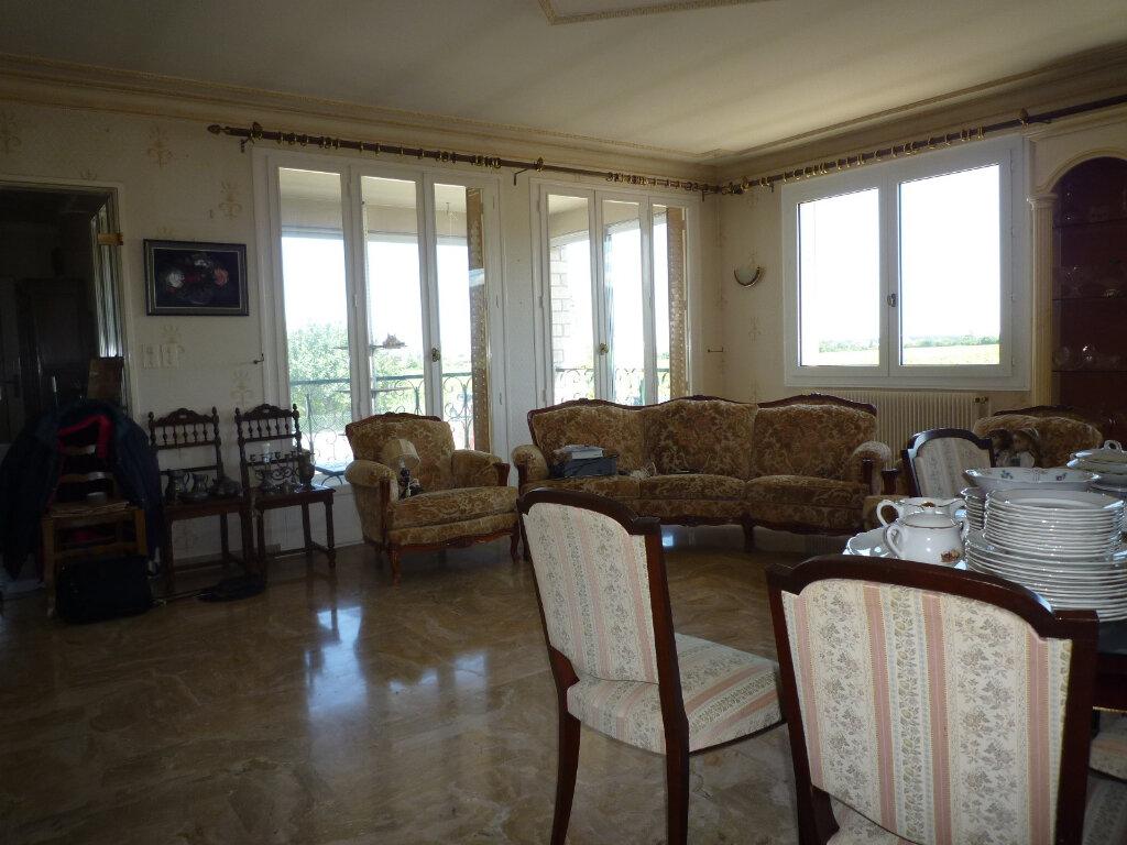 Maison à vendre 8 210m2 à Marsannay-la-Côte vignette-4
