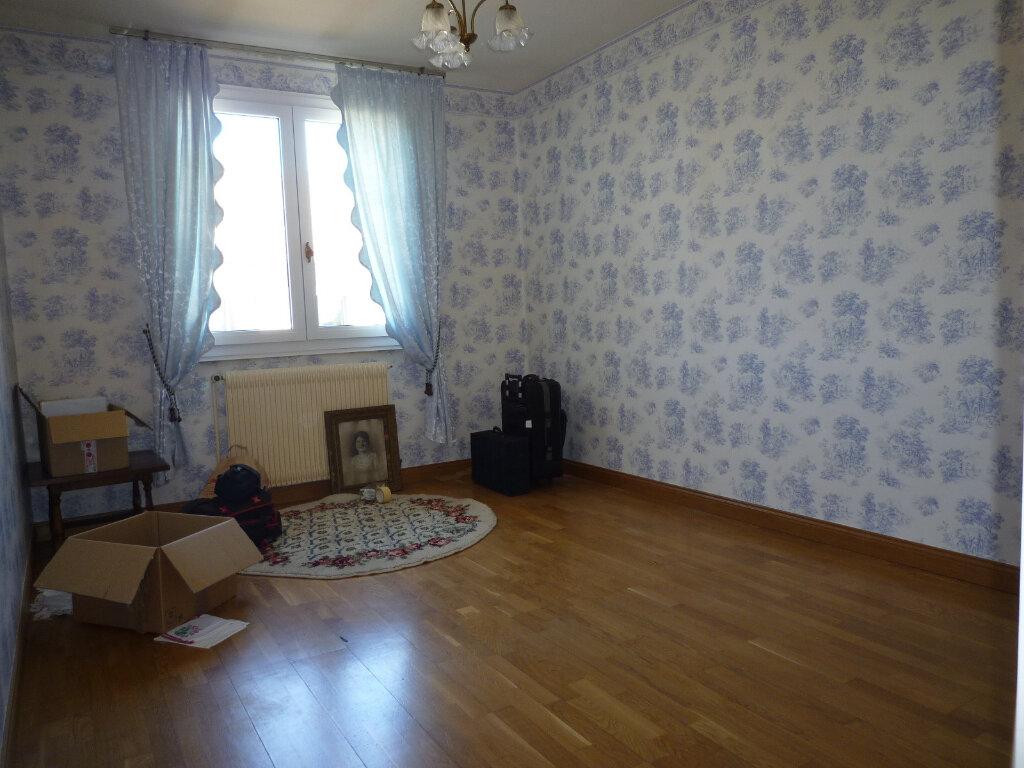 Maison à vendre 8 210m2 à Marsannay-la-Côte vignette-7