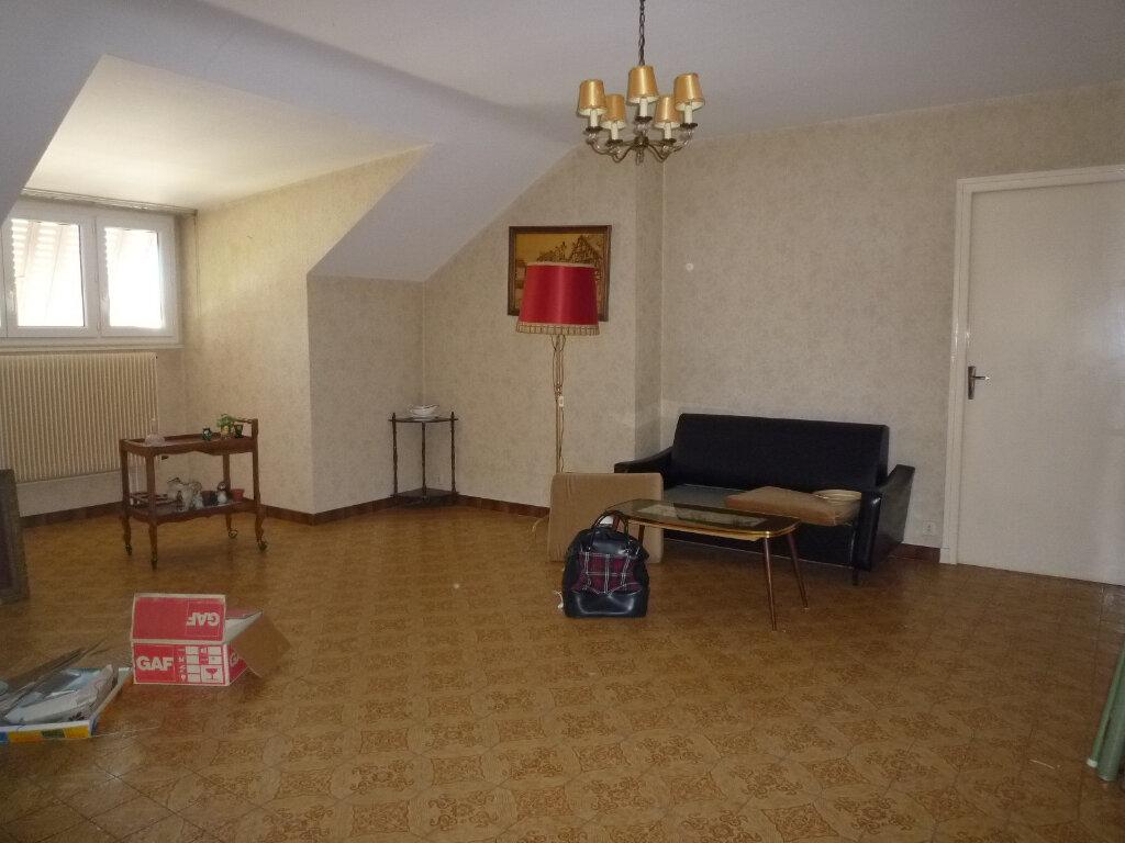 Maison à vendre 8 210m2 à Marsannay-la-Côte vignette-11