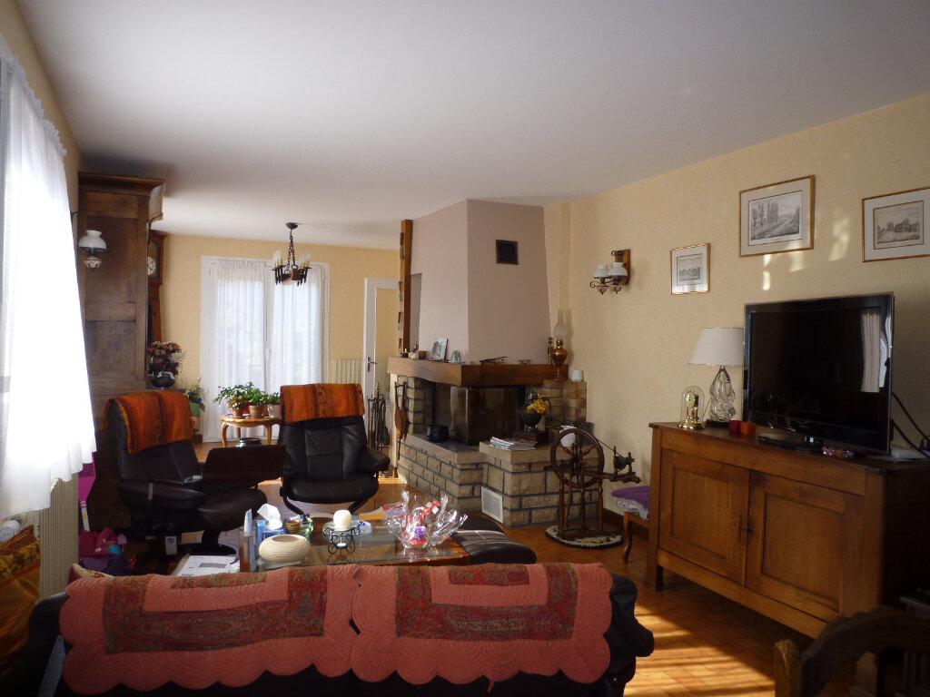 Maison à vendre 6 96m2 à Talant vignette-2