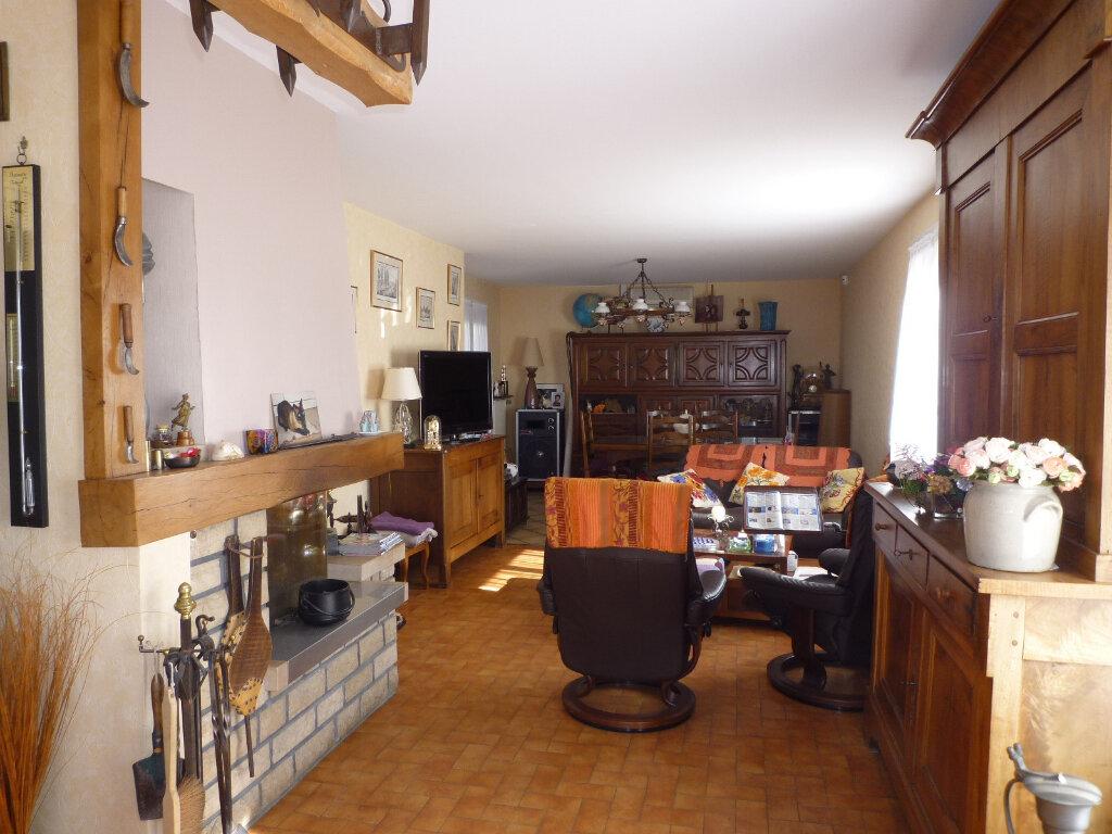 Maison à vendre 6 96m2 à Talant vignette-4