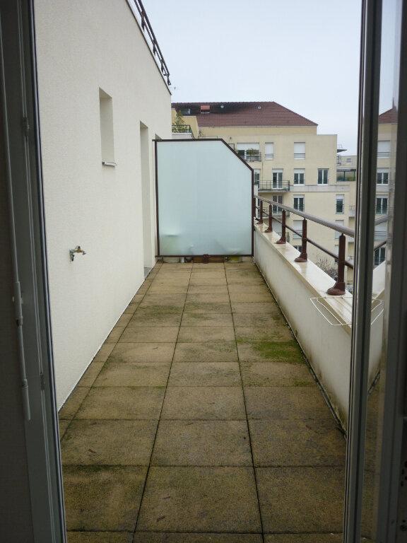 Appartement à louer 2 45m2 à Dijon vignette-6