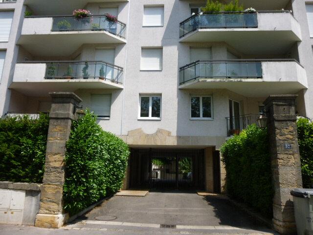 Appartement à vendre 2 40.08m2 à Dijon vignette-1