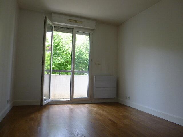 Appartement à vendre 2 40.08m2 à Dijon vignette-2