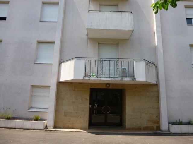 Appartement à vendre 2 40.08m2 à Dijon vignette-7