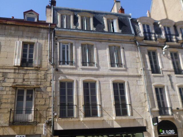 Appartement à vendre 2 35.9m2 à Dijon vignette-1