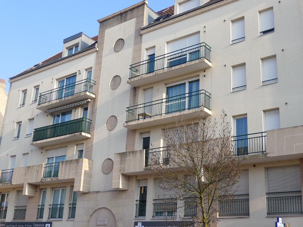 Appartement à louer 2 50.88m2 à Dijon vignette-6