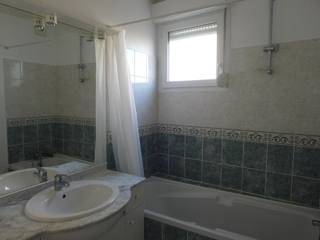 Appartement à louer 2 50.88m2 à Dijon vignette-9