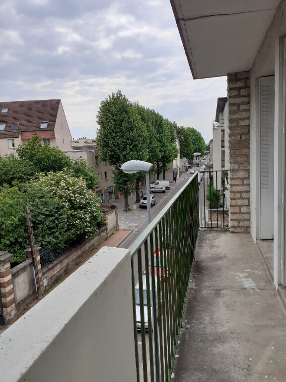 Appartement à louer 4 64.69m2 à Dijon vignette-5