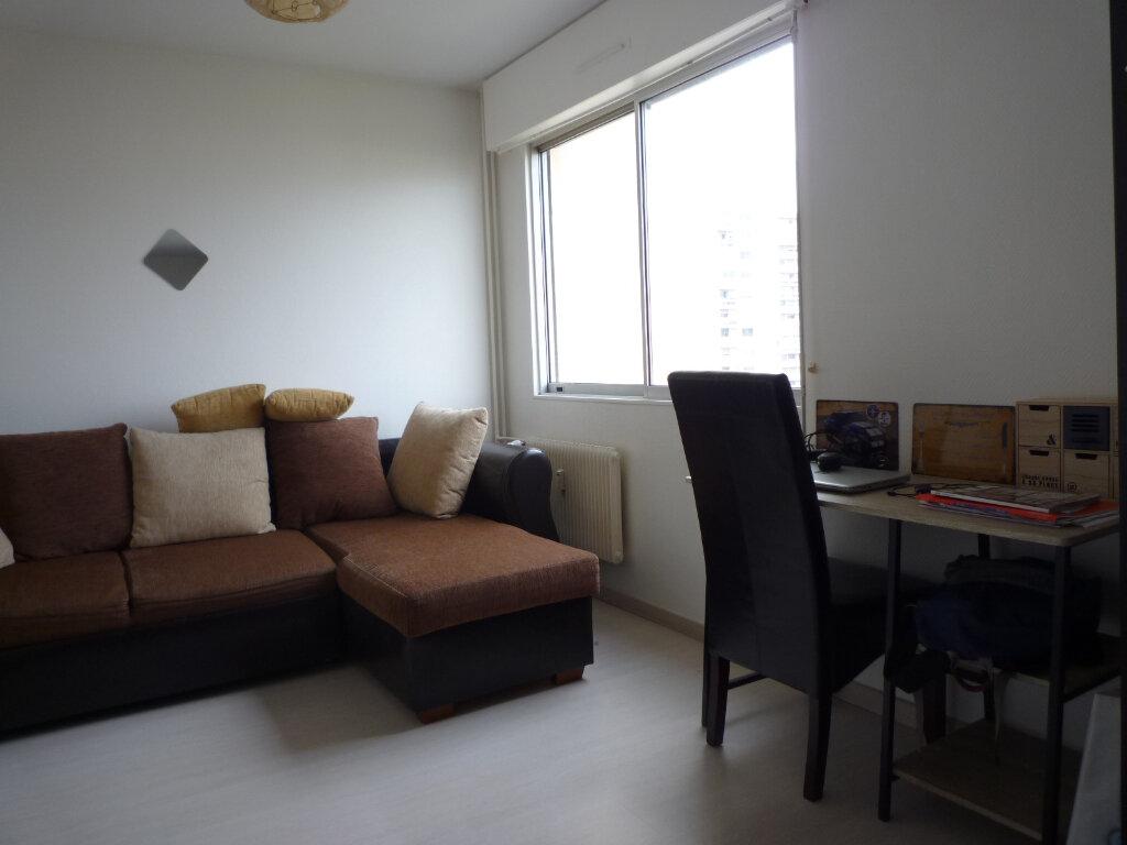 Appartement à vendre 2 31m2 à Dijon vignette-1